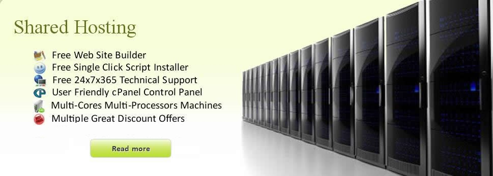 Best Shared Hosting Provider